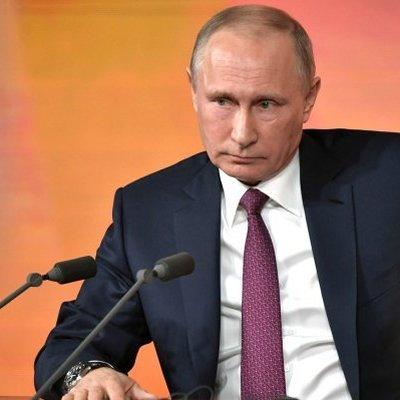 Путин заявил, что чувствует ответственность за коррупцию в стране
