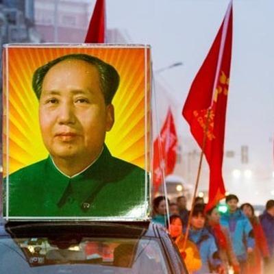 Власти Китая с 1 марта закрывают на реставрацию дом-музей Мао Цзэдуна