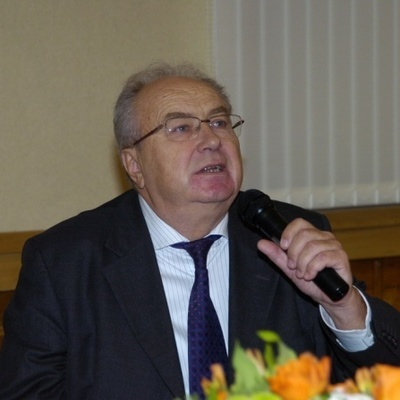 Андрей Гагаринский
