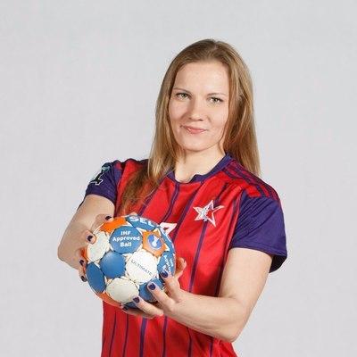 Наталья Винюкова