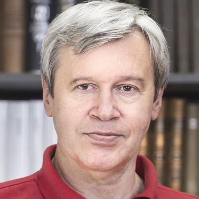Андрей Вадимович Стрыгин