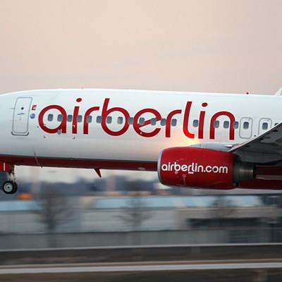 На аукционе в Германии продадут вещи разорившейся авиакомпании «Эйр Берлин»
