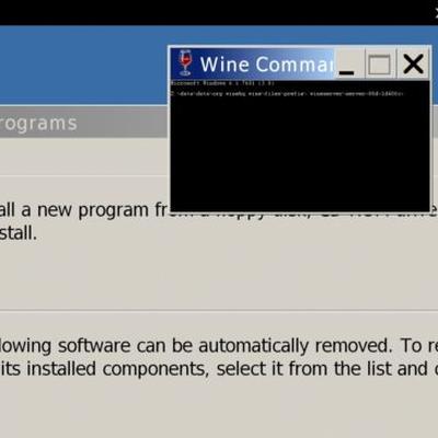 Wine 3.0 позволит запускать Windows-приложения на Android-смартфоне