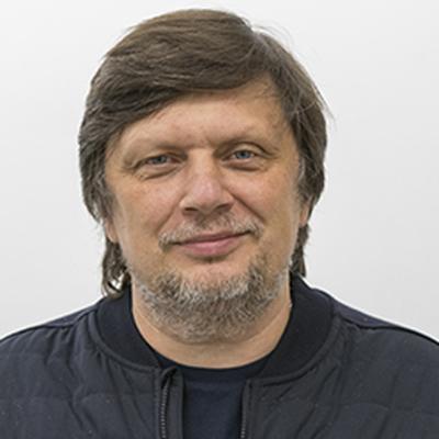 Сергей Плахотников