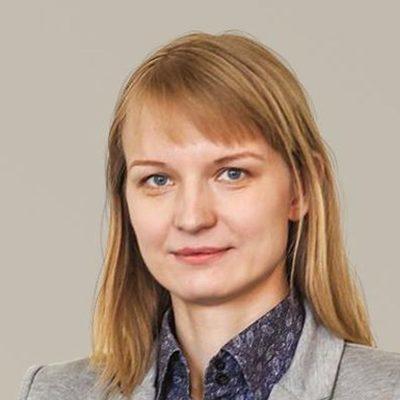 Мария Гантман