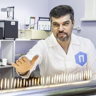 Алексей Иванченко