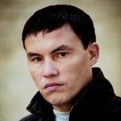 Ринат Хайруллин
