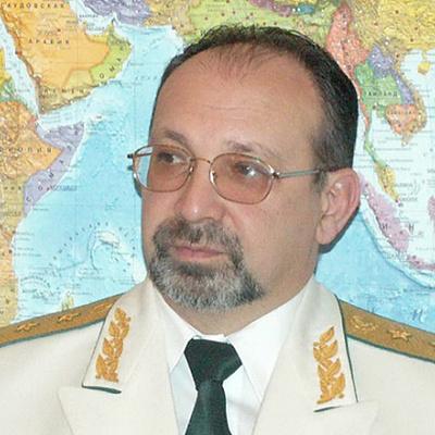 Андрей Пешков