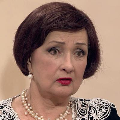 ЗинаидаКириенко