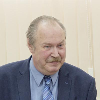 Андрей Дмитриевич Яновский