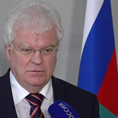 Чижов: Москва асимметрично ответит на возможные санкции ЕС