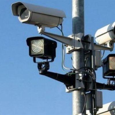Камеры зафиксировали автомобиль, сбивший трёх пешеходов в Екатеринбурге
