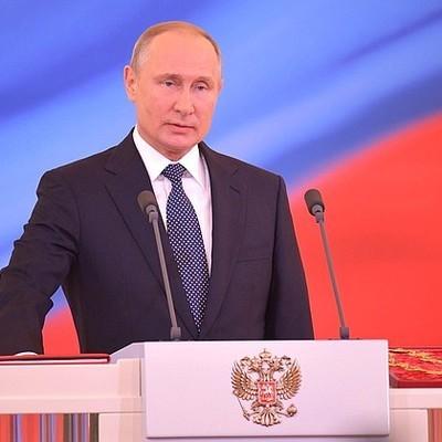 Путин: Россия никому не угрожает