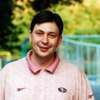 Суд в Херсоне арестовал Кирилла Вышинского на 60 дней