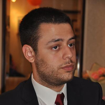 Димитрие Михайлович