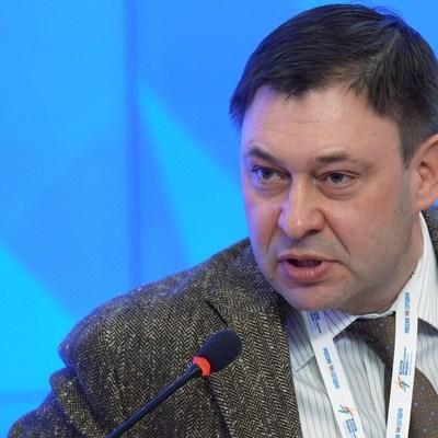 Кирилл Вышинский назвал возбужденное против него дело давлением на свободу слова