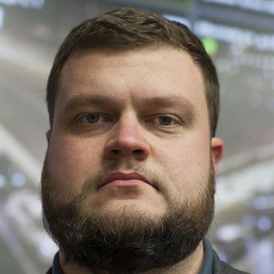 Дмитрий Алексеевич Горшков