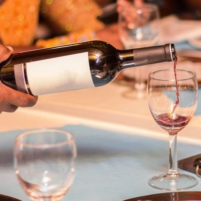 Впервые за 50 лет крымское вино получило высокую награду в Лондоне