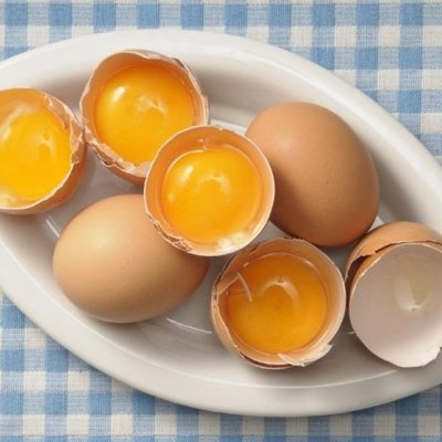 В потреблении яиц на одного человека Россия обогнала США и Евросоюз