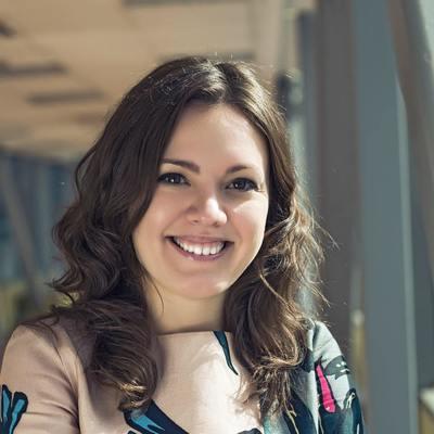 Татьяна Цыварева