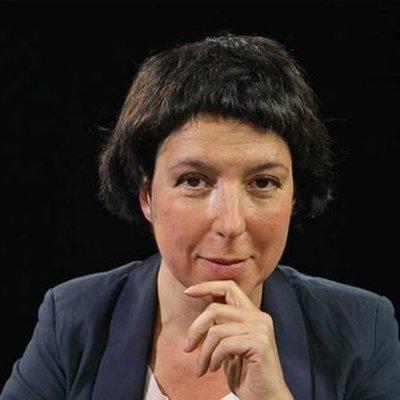 Анна Наринская