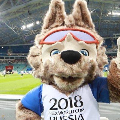 Церемония открытия ЧМ-2018 начнется в 17:30 мск на стадионе