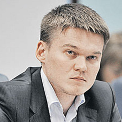 Раис Ряшитович Измайлов