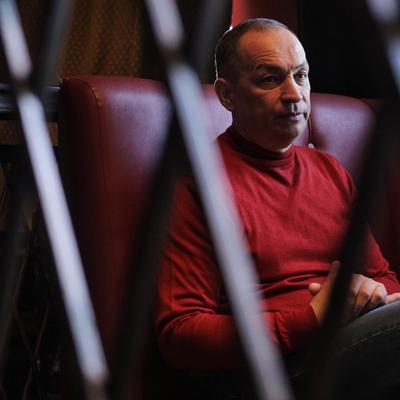 Глава Серпуховского района Московской области Александр Шестун доставлен на допрос