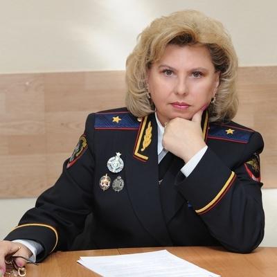 Москалькова намерена изучить судебное решение по делу актера Устинова