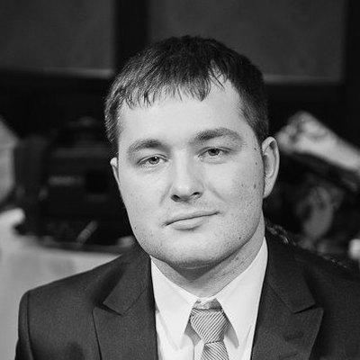 Максим Альбертович Алонцев