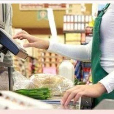 В Финляндии запустят многочасовую трансляцию с кассы супермаркета
