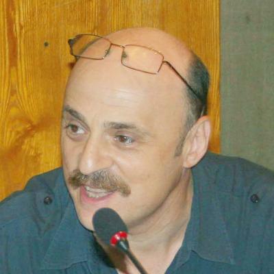 Александр Юльевич Костинский