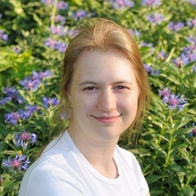 Лидия Амеличева