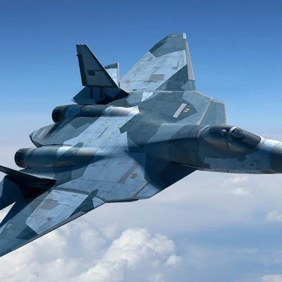 Три авиационных полка будут переоснащены Су-57 к 2028 году