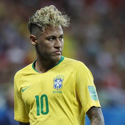 Футболист сборной Бразилии Неймар заявил, что не симулировал в матчах прошедшего чемпионата мира в России