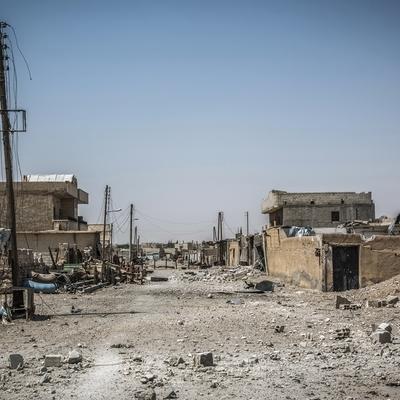 Международная встреча по урегулированию ситуации в Сирии пройдет в Астане 28-29 ноября