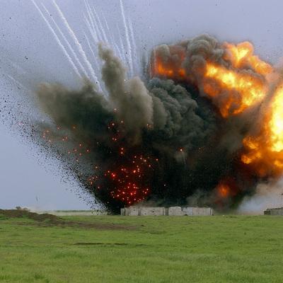 Более 10 человек погибли в Афганистане при взрыве бомбы