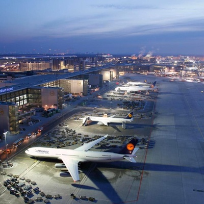 Сбой в системе регистрации вылетов произошел в аэропорту Каира