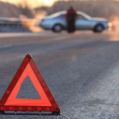Автомобиль BMWсбил пятерых прохожих на Фонтанке в центре Петербурга