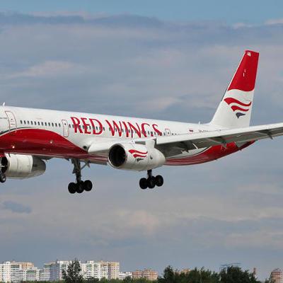СК возбудил дело по факту смерти пассажира рейса Москва-Симферополь