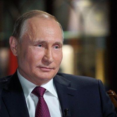 Путин отметил важность сдерживания роста цен на авиационный керосин