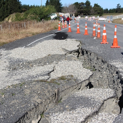 В Дагестане при землетрясении пострадали 20 домов