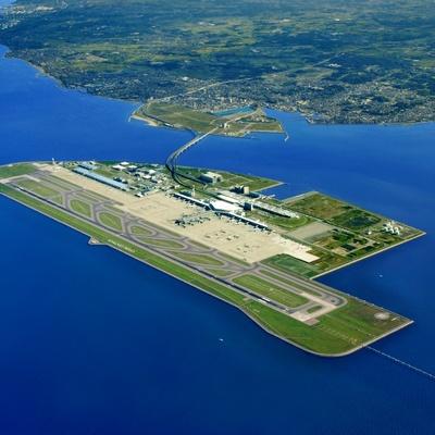 Беспилотник парализовал работу японского аэропорта