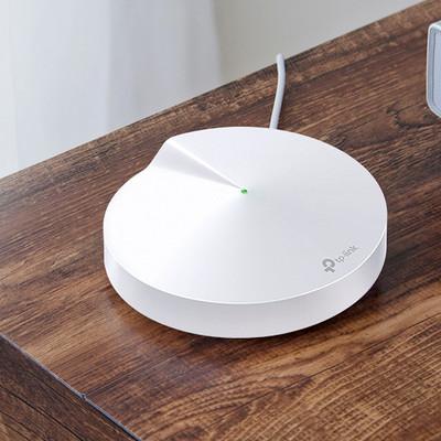 """Обзор системы """"ячеистого"""" Wi-Fi TP-Link Deco M5"""