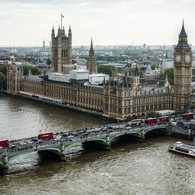 В Лондоне прошел марш против Brexit