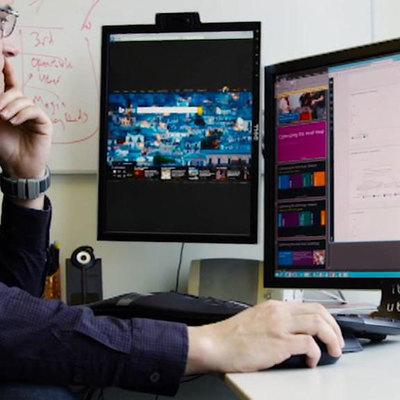 Вести.net: Microsoft пытается отговорить от установки Chrome и Firefox