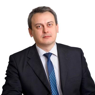Антон Александрович Громаков