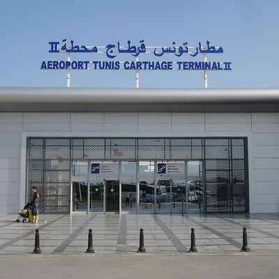 Все застрявшие в аэропорту Туниса россияне вернулись домой