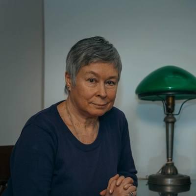 Елена Николаевна Ильина