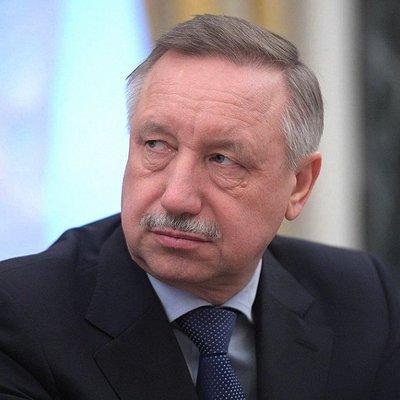 Путин в Петербурге обсудил с губернатором города вопросы реализации нацпроектов в 2019 году